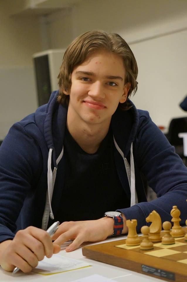 gode åpninger sjakk